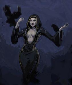 Daedra Nocturnal
