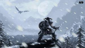 SKYRIM Fan-Art 69