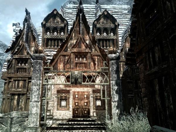 Hjerim - la casa di Windhelm