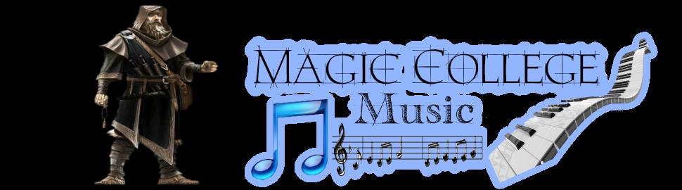 Magic College Music
