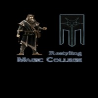 Magic College Restyling.