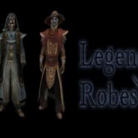 LegendaryRobesDragonborn