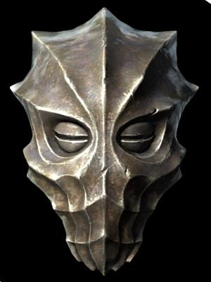 Dragonborn Maschera di Dukaan