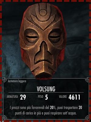 Maschera di Volsung