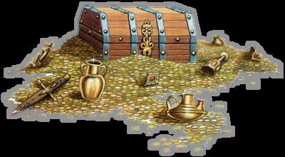 Treasure Maps skyrim