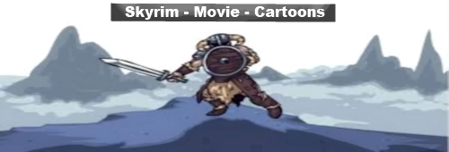 skyrim-cartoons