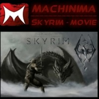 Skyrim Machinima