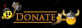 Donation blog