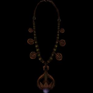 Amuleto di Dibella
