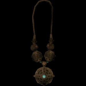 Amuleto di Mara