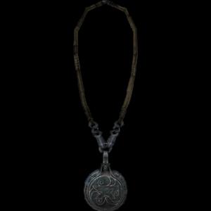 Amuleto di Zenithar
