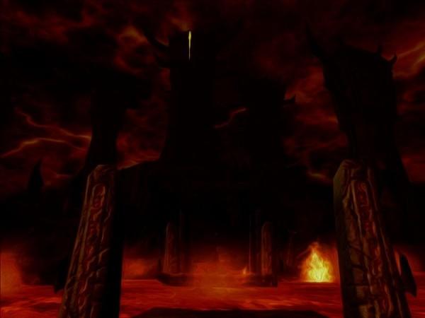 Oblivion - l'inferno