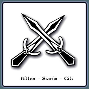 Riften -Symbol