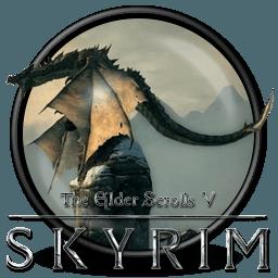 Skyrim logo (10)