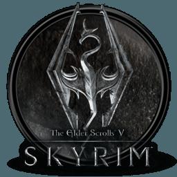 Skyrim logo (2)