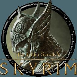 Skyrim logo (3)
