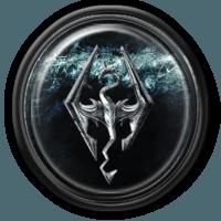 Skyrim logo (5)