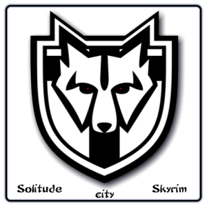 Solitude -Symbol