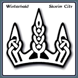 Winterhold -Symbol