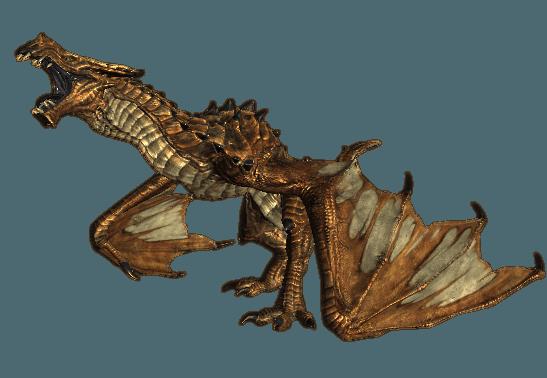 DragonGold!