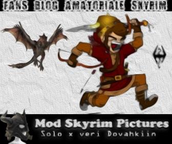 Skyrim Banner 4