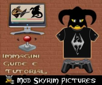 Skyrim Banner 6