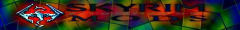 Skyrim Banner. [468x60]